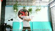 [NUNCHAKU COMBO #16] Hướng dẫn bài biểu diễn côn nhị khúc. #Nunchaku tutorial - www.Kanshop.vn