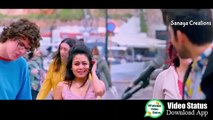 Oh Hum safar tere sahare hindi romantic song WhatsApp stats dailymotion
