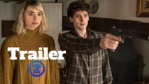Dead in a Week: Or Your Money Back Trailer #1 (2018) Aneurin Barnard Action Movie HD