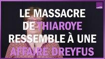 """Massacre de Thiaroye : """" la France a camouflé le nombre de victimes"""""""