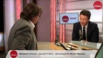 """""""Il y a un dysfonctionnement grave sur la question des mobilités à Paris"""" Benjamin Griveaux (22/06/2018)"""