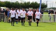 Les finales du District du Val d'Oise de Football 2018