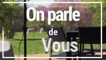 ON PARLE DE VOUS.VILLAS TERRE DU SUD