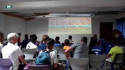 Journée familiale 16 Juin 2018 et match France Australie