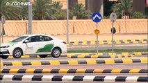 Désormais autorisées à conduire, les femmes sont en route vers l'émancipation en Arabie saoudite