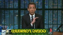 Late Night with Seth Meyers S01 - Ep96 Bill Hader, Rep. Nancy Pelosi, Walk the Moon HD Watch