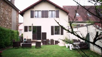 YERRES - Maison 116 m², 7 pièces, 4 chambres