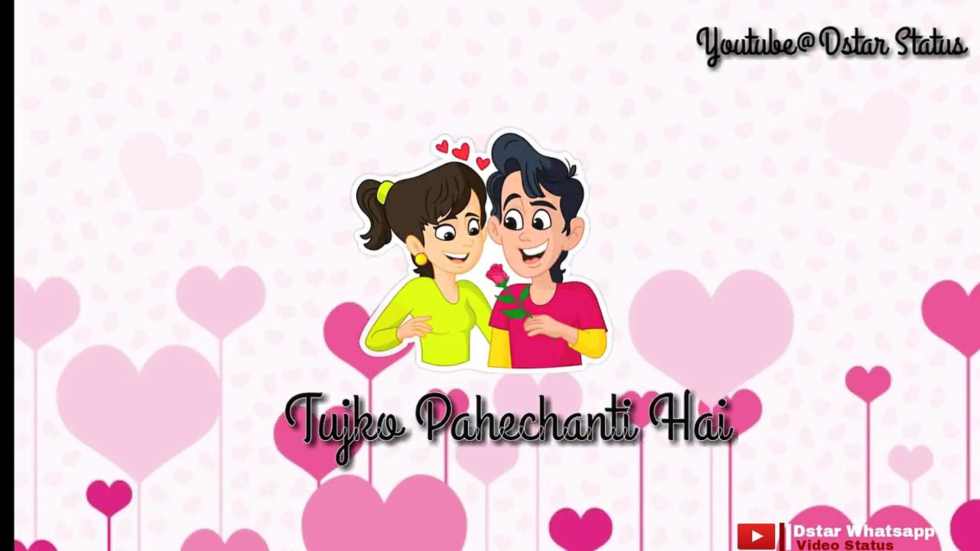 10dil Ki Har Ek Dhadkan Romance Stickers Whatsapp Video Status Oppo Smartphones