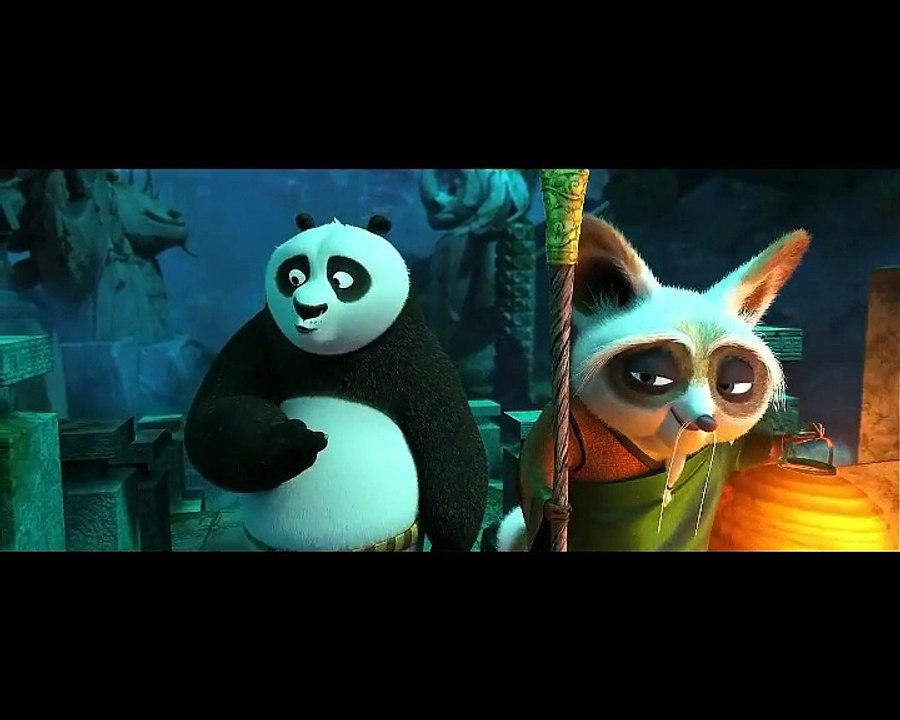 Kung Fu Panda 3 Hindi Video Dailymotion