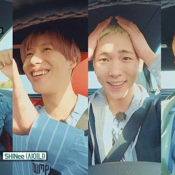 [EP.6] 샤이니 I Want You MV ver.강한남자 (feat.서킷레이스)