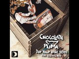 Chocolate Puma Featuring Colonel Red - For Your Love 2011 (Stefano Noferini Remix)