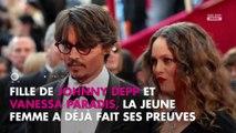 Lily-Rose Depp : Topless pour Vogue Russia, elle fait fondre la Toile
