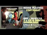 Defected presents House Masters Copyright Mixtape