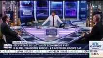 Thierry Apoteker VS Ronan Blanc (2/2): Quid de la conjoncture des marchés émergents ? - 22/06