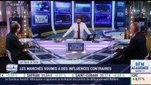 Thierry Apoteker VS Ronan Blanc (1/2): Quel regard porter sur la croissance dans la zone euro ? - 22/06