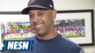 Alex Cora is all smiles after going 6-4 on the road