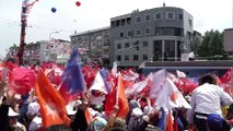 Cumhurbaşkanı Erdoğan: 'Bunlarda yalan var, talan var, hakaret var, iftira var' - İSTANBUL