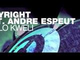 Copyright featuring Andre Espeut 'Yali Lo Kweli'