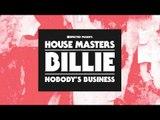 Billie Nobodys Business (Radio Mix)
