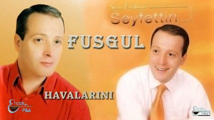 Sarı Fırtına Seyfettin  - Havalarını  (Official Audio)