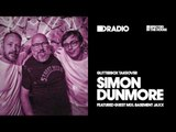 Defected In The House Radio Glitterbox Takeover with Simon Dunmore 18.07.16 Guest Mix Basement Jaxx