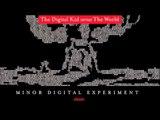 The Digital Kid versus The World 'Human Bean' (Audion & Ryan Elliott Remix)