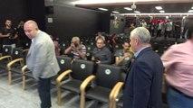 Spor Konyaspor, Rıza Çalımbay ile 2 Yıllığına Anlaştı