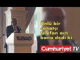 """İnce'den Erdoğan'a 2. şiir yanıtı: """"Sen aşık olmadıysan ben ne yapayım!"""""""
