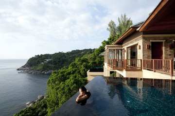 The Most Beautiful Villas in the World