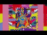 Honey Dijon & Tim K featuring Jason Walker 'Burn' (Remastered) (Album Version)