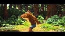 El hijo de Bigfoot Triler