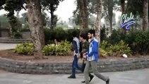 Hugging Random People Prank - Pranks In Pakistan - Girl Giving a Hug Prank -  HD 2018