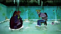 Scooby-Doo Mystery Inc. S01 E17 - Escape from Mystery Manor
