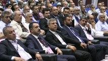 Hacı Murat Yümlü,  Elazığspor Kulübünün yeni başkanı oldu - ELAZIĞ