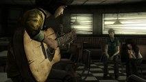 The Walking Dead (Telltale Series) | 400 Days DLC:  Shel's Story