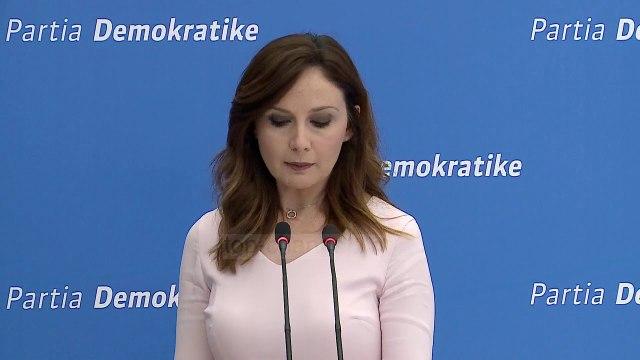 PD, Tabaku denoncon: Dyfishohet taksa mbi ndërtesën- Top Channel Albania - News - Lajme