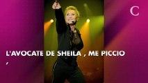 Sheila contre Sylvie Ortega Munos : la chanteuse a été déboutée face à la dernière compagne de son fils