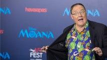 Amid 'Incredibles 2' Success John Lasseter Prepares To Depart Pixar After 30 Years