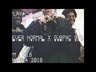 Never Normal x Subpac Presents: Original Body Meets Sound @ MoMA PS1