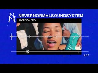 Never Normal Soundsystem x Subpac Presents: ORIGINAL BODY MEET SOUND [Video Mix]