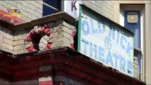 Most Haunted S17E09 Old Nick Theatre | Most Haunted Season 17 ep 9 Old Nick Theatre