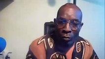 Abdoul Karim Keita - était en direct