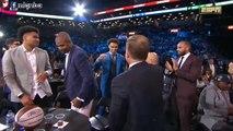 2018 NBA Draft | 1st Round (Picks 9-18)