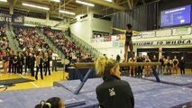 Exhibition Towson Beam 2-7-16