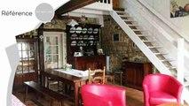 A vendre - Maison/villa - MORNAC SUR SEUDRE (17113) - 3 pièces - 68m²