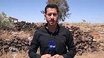 أورينت تكذب اشاعات النظام بالسيطرة على الدلافة شرق #درعاتقرير : إبراهيم الحريري #أورينت #سوريا