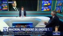 Voguing à l'Élysée : Emmanuel Macron bouscule les codes