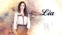 Lia, a nova série da Record TV, estreia na próxima terça (26)
