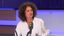 """""""Limiter le droit d'amendement n'est pas une bonne solution"""", estime Sylvain Maillard. """"On a une inflation d'amendements peu construits"""", regrette quand même le député LREM de Paris #8h30politique"""