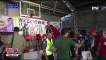 Mailayo sa drog, layunin ng ginanap na taunang Basketball League sa Brgy. Dolores, Taytay, Rizal